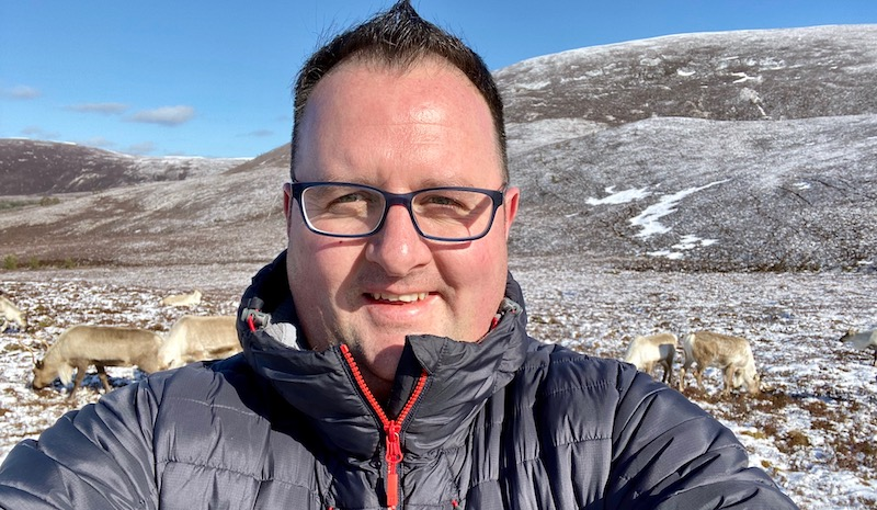 ACT welcomes Craig as Business Development Manager